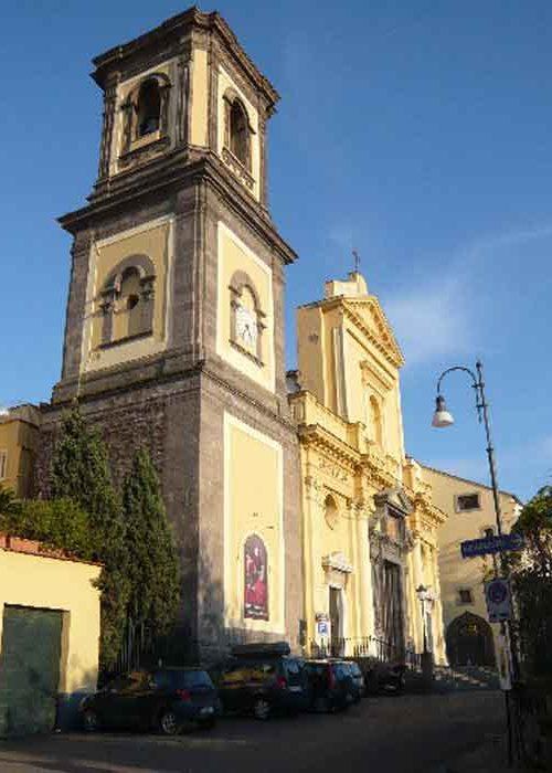 Campanile-San-Michele-a-Piano-di-Sorrento